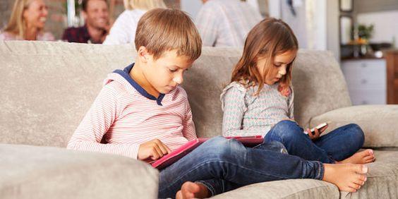 Peligros potenciales para la Salud, sobre todo en los niños, ante la exposición a Radiaciones Electromagnéticas de Alta Frecuencia